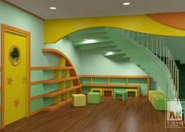 홀 및 계단실